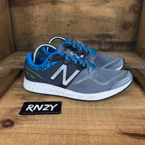 New Balance Boston Fresh Foam